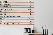 Koffie hotspot -huisstijl-