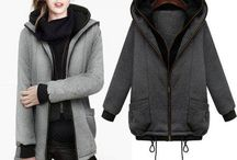 Winter fashion / Check out new arrivals of winter clothes at CrazySales!