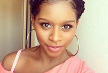 Pretty girlz