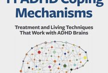 ADHD & Coping