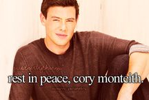 Cory! / This crazy world has lost an angel..