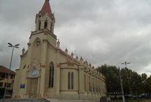 Santuário N. S. dos Navegantes - Porto alegre, RS