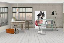 Inspiration interior design house