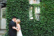 Wedding   Bride & Groom / Photographies de mariage   Wedding photography http://lisarenault.com/