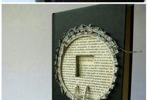 libros intervenidos