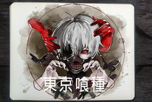 Tokyo Ghoul :'(