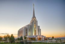 Religious places / Temples, churches, and places of worship from all over the world and all religions