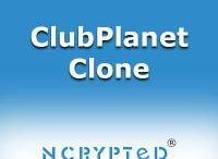 ClubPlanet Clone / ClubPlanet Clone is used to create party in city and all over the world.