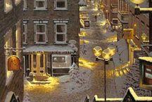 - Season - Winter -