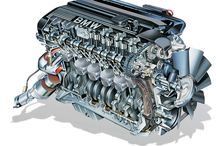maqueta motor