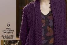 cardigan crochet