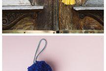 DIY lana