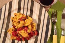 Food / I piatti migliori della cucina romagnola e altre chicche culinarie nei confini di Ravenna.