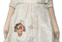 Dolls / Varied / by Francesca Ramazzini
