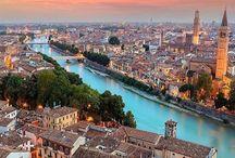 Verona - Lake Garda - Brescia