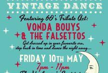 Ballarat Vintage Dance 2012 / Ballarat Heritage Weekend Vintage Dance 2012