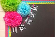 Classroom Decorations / by Lauren Elizabeth