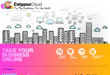 CalypsoCloud / CalypsoCloud makes building your business and registering Domain Names fast, simple, and affordable. Find out why business owners chose CalypsoCloud.