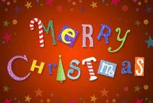 Christmas / by SJB