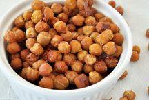 Honey & Savory Recipes