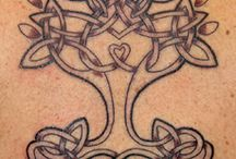 Tattoos: Celtic / by Amy Metzler