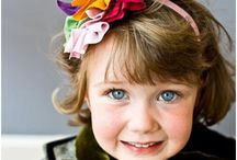 Think of the children - ArtFire / You can't deny that kid's clothes and accessories are pretty much adorable! Hundreds of ArtFire Merchants think so too, browse through this board and you'll find and adorable collection of kid's items. / by Artfire.com