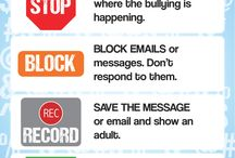 Cyber Bulling / Their are many forms of bullying, but cyber bullying is the most recent..