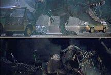 Jurassic World & Park