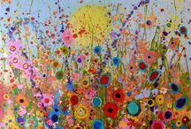 Artwork & artists