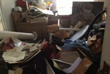 Junk Removed / Pictures of Junk that Junk King has removed.