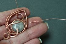 Wire jewerly ideas