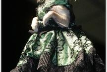 Doggie Dress Up :)