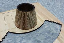 木材のパターン