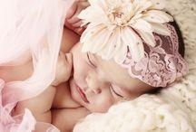 Newborn photos / by Amanda King