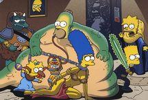 Humor Simpson