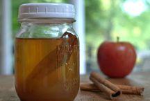 Apple Cider Vinigarette