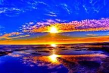 Sunrise, Sunset / by Kim Warner