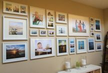 Photo picture wall hanging