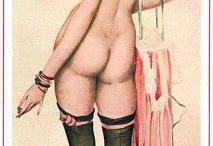 Vintage ~ Sensual