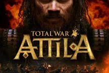 Total War: Attila / Zobacz jak będzie wyglądać Total War: Attila