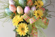 Spring and Easter / Cute ideas