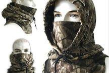 sport masker