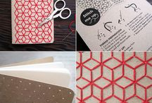 sewing - paper