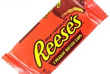 Reese's / Peanut butter and chocolate - nobody does it like Reese's!