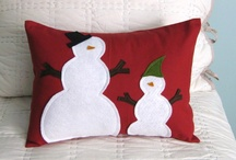 Pillows are fun!! / by Linda London