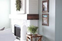 farm house interior design