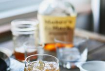Bartender / Recipes and Ideas for when it's 5 o'clock.