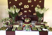 festa 60 anos