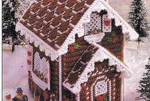petits maisons