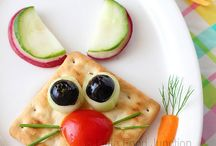 kids Funny Food